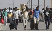 نتنياهو يطلب بلورة خطة لطرد طالبي اللجوء الأفارقة بالقوة
