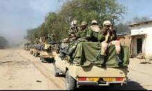 مقتل 14 شخصا في هجوم انتحاري على حدود نيجيريا