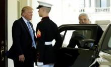 ترامب يهدد بوقف المساعدات للسلطة إن لم تعد للمفاوضات