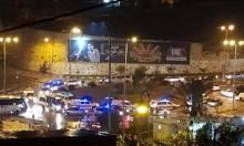 إطلاق نار في الناصرة وعين ماهل