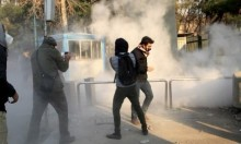 إردوغان يدعو للمحافظة على السلم والاستقرار في إيران