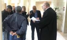 """النقب: الحبس لمحتجين ضد مخطط """"برافر"""""""