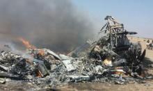 سقوط طائرة روسية في سورية ومقتل طياريها