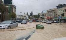 منخفض جديد يضرب البلاد: عواصف رعدية وأمطار وثلوج