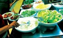 باحثون: الأطعمة الغنية بالألياف تحافظ على صحة القولون