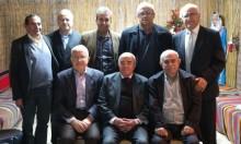 لجنة مئوية عبد الناصر تقيم مهرجانا جماهيريا في الناصرة