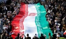 مسيرات مؤيدة للنظام بإيران مع إعلان انتهاء الاحتجاجات
