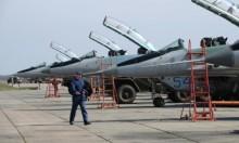 تدمير 7 طائرات روسية بقصف على قاعدة حميميم بسورية