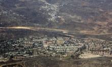 2270 وحدة سكنية جديدة لتوسيع مستوطنات الضفة الغربية
