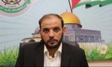 حماس: تلقينا الدعوة وندرس المشاركة في المجلس الوطني