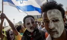 سلطة الهجرة لنتنياهو: لا يمكن طرد اللاجئين الأفارقة بالقوة