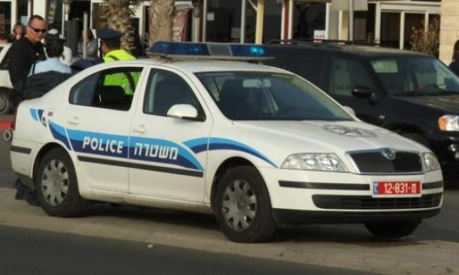 محقق شرطة مشتبه بالتحرش الجنسي بمعتقلات