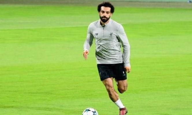 هل يفوز المصري محمد صلاح بجائزة أفضل لاعب أفريقي؟