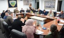 مجلس كفر مندا يقر ميزانية 2018