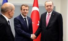 إردوغان في باريس لبحث ملفي سورية والتعاون الدفاعي