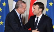 إردوغان: لا يمكن الاستمرار بطلب الانضمام للاتحاد الأوروبي