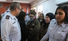 الاحتلال يفرج عن نور التميمي بعد دفع الكفالة