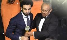 عام صلاح: الدولي المصري الأفضل في أفريقيا