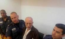 الأسير كريم يونس يدخل عامه الـ36 بسجون الاحتلال