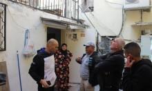 عائلة طبراني من عكا: نحن مستهدفون من البلدية والشرطة