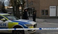 السويد: إصابتان بانفجار قنبلة قرب مترو بالعاصمة ستوكهولم