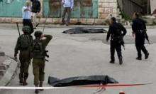 قوات الاحتلال أعدمت 201 فلسطيني بزعم تنفيذ عمليات