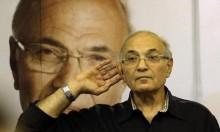 أحمد شفيق يتراجع عن خوض انتخابات 2018