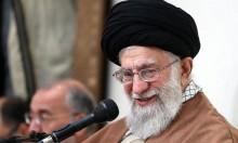 منع اللغة الإنجليزية في المدارس الابتدائية في إيران