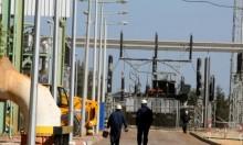 بطلب من السلطة الاحتلال يعيد 50 ميغاواط لكهرباء غزة