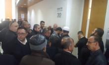 الشيخ صلاح يفند مزاعم لائحة الاتهام مع استئناف محاكمته