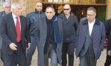 مستوطنون يقتحمون الأقصى قبيل دخول وزير الداخلية الأردني