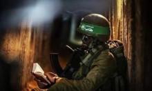 استشهاد مقاوم في حادث عرضي بقطاع غزة