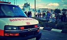 إصابات بمواجهات مع الاحتلال قرب جامعة بيرزيت