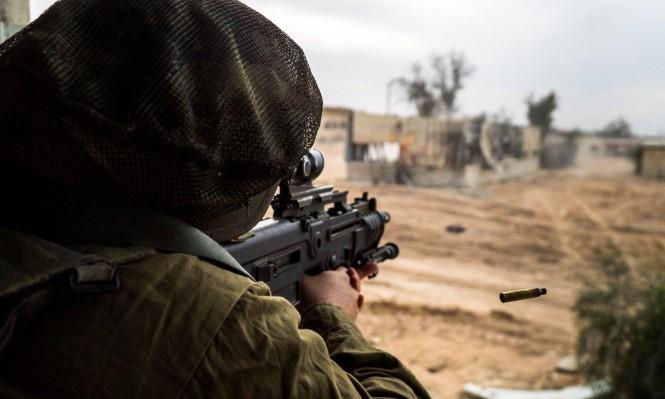 ارتفاع عدد قتلى الإسرائيليين وإطلاق الصواريخ من غزة