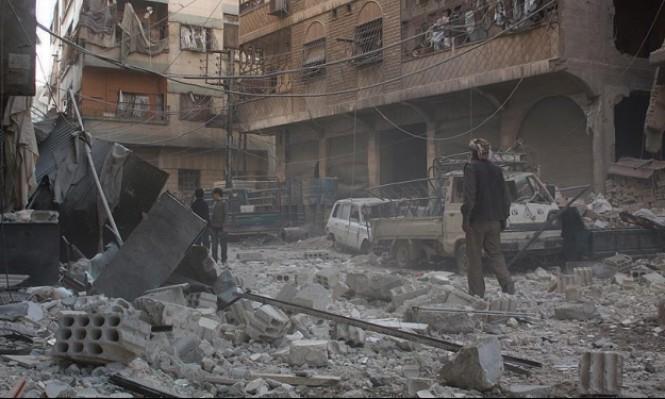 سورية: عشرات القتلى والجرحى بتفجيرات في إدلب