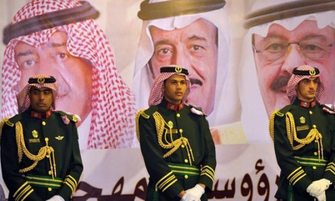 غموض حول أسباب اعتقال دفعة أمراء جديدة بالسعودية