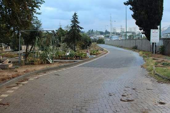 ملاحقة العرب أحياء وأمواتا: مخططات للاستيلاء على مقبرة طاسو بيافا