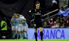 ريال مدريد يقع بفخ التعادل أمام سيلتا فيغو