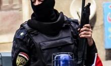 مقتل 8 في مداهمات شمالي سيناء