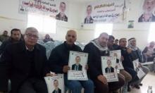 قراقع: الاحتلال يخطط لتصفية الأسير المضرب الرجوب