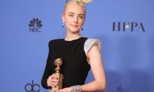 """""""غولدن غلوب"""": جوائز وإبراز لدور الناشطين ضد التحرش"""