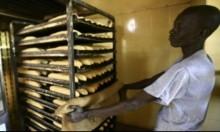 استمرار مواجهات الخبز بين طلاب جامعة الخرطوم والشرطة