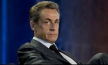 اعتقال رجل أعمال فرنسي للتحقيق في تمويل ليبي لساركوزي