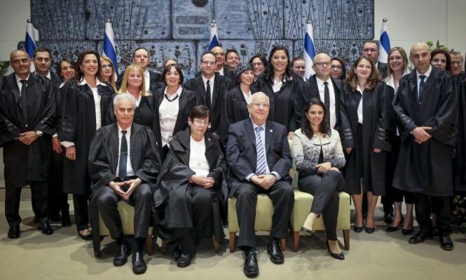 25 مرشحا يتنافسون على مقعدين للقضاة بالعليا
