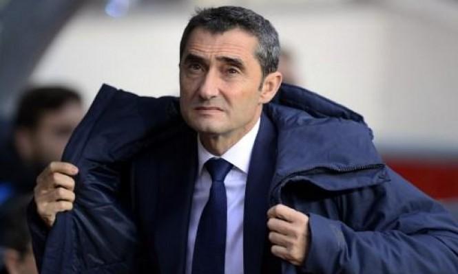 مدرب برشلونة يفصح عن مميزات ديمبلي وكوتينيو