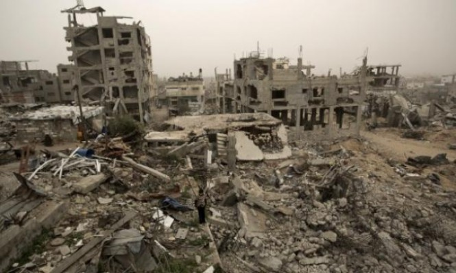 مخاوف إسرائيلية من تحقيق الجنائية الدولية في حرب غزة والاستيطان