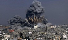 سيناريو الاجتياح الإسرائيلي لغزة بالكامل وتفادي الكارثة الإنسانية