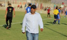 أبو رقيق: نأمل تشريف المجتمع العربي بكأس الدولة
