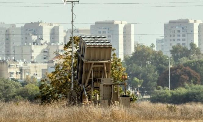 """""""جيروزاليم بوست"""": السعودية تدرس شراء نظام """"القبة الحديدة"""" الإسرائيلي"""