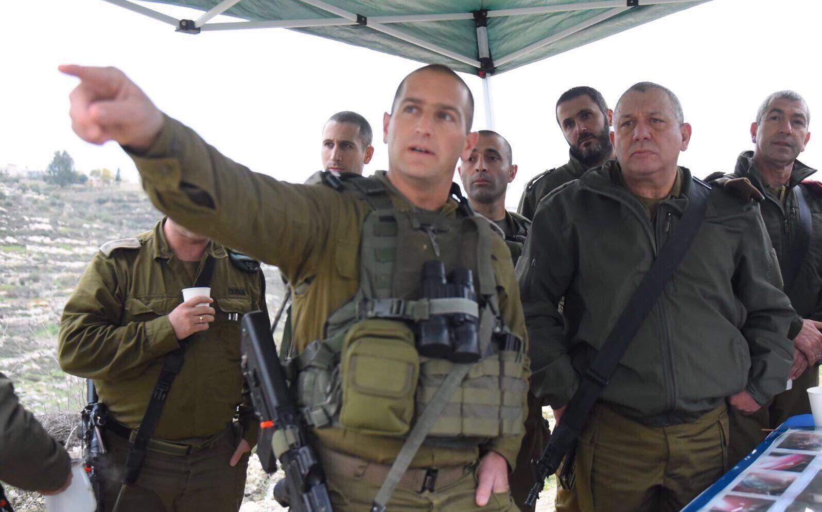 القسام تتوعد والاحتلال يستنفر قواته بعد عملية  نابلس